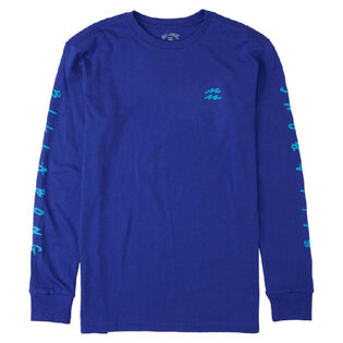 Boys' [4-7] Unite Long Sleeve T-Shirt
