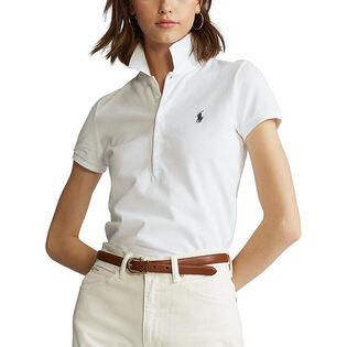 Women's Slim Fit Polo