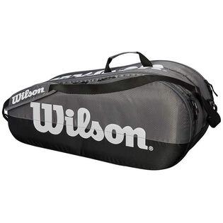 Team 2 Compartment Tennis Bag