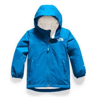 Veste de pluie Warm Storm pour enfants [2-6]