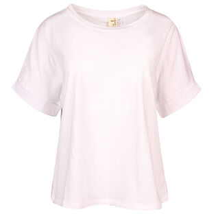 Women's Relaxed Crew T-Shirt