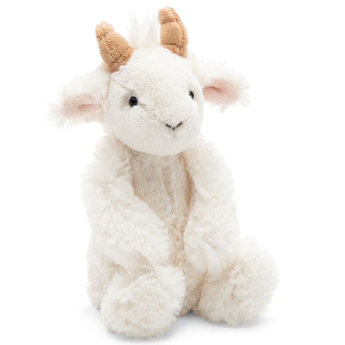 Bashful Goat (12