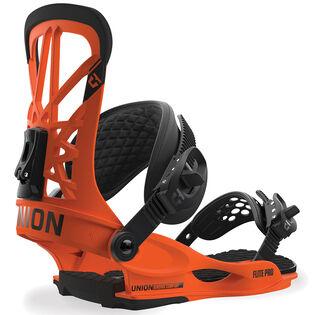 Flite Pro Snowboard Binding (Medium)