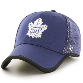 Men's Toronto Maple Leafs Warp Contender Hat