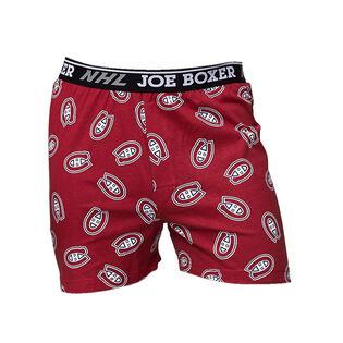 Men's Montreal Canadiens Boxer