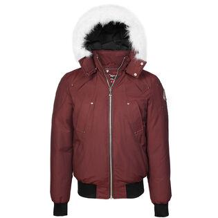 Men's Ballistic Bomber Jacket