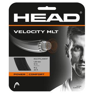 Velocity MLT Tennis String