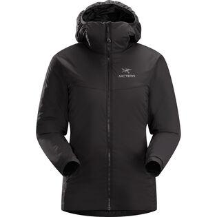 Women's Atom AR Hoody Jacket