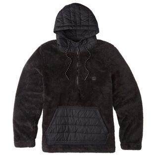 Men's A/Div Badger Half-Zip Pullover Hoodie