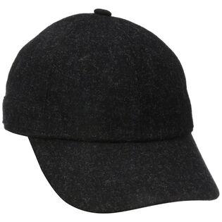 Women's Wool Baseball Cap