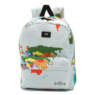 Sac à dos Save Our Planet Old Skool III