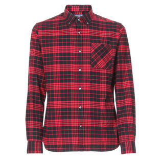 Men's Heritage Check Flannel Shirt
