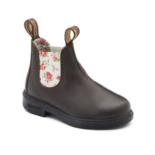 620794a4f11b Blundstone  1671 The Women s Series In Black. CAD  239.99.  1641 Kids   Blunnies In Brown With Floral Print