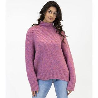Women's Aggie Sweater