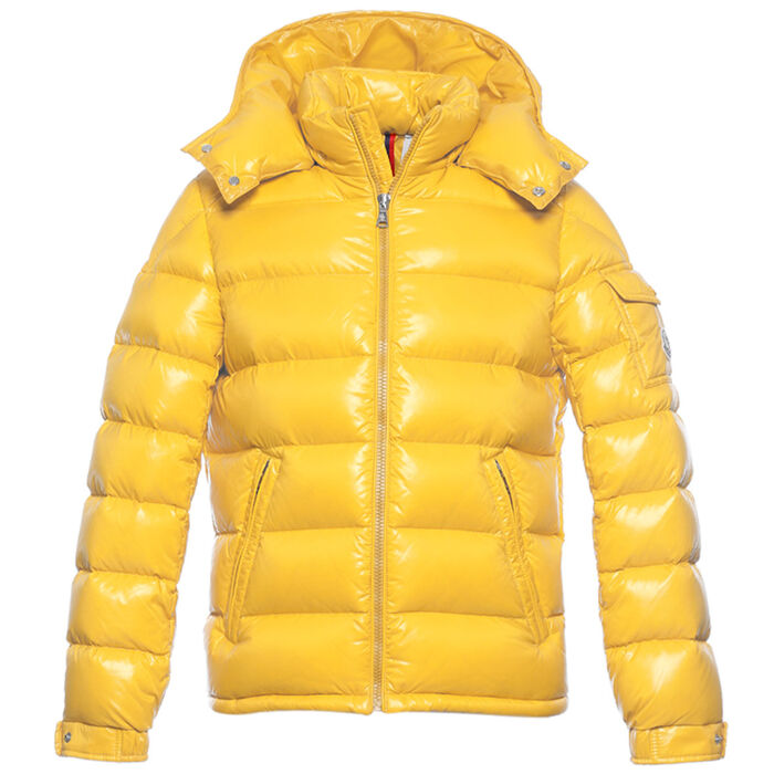 83576abdd Junior Boys   8-14  New Maya Jacket