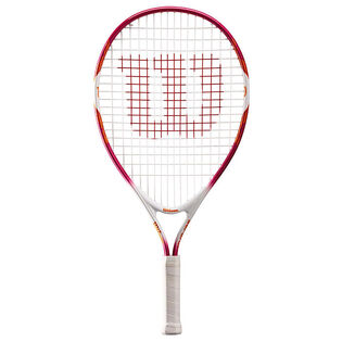 Juniors' Serena 21 Tennis Racquet