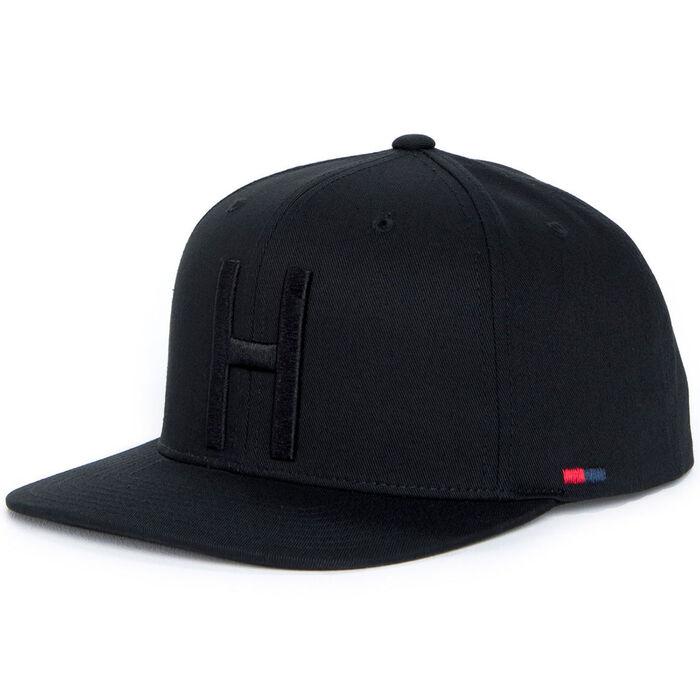 Toby Snapback Cap