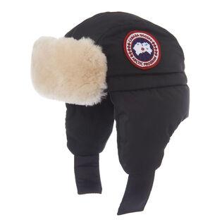 Chapeau de style aviateur pour bébés