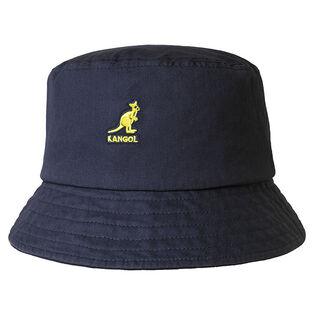 Unisex Washed Bucket Hat