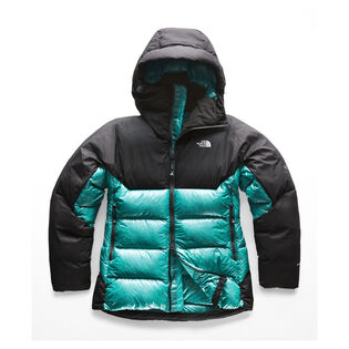 Women's Summit L6 AW Down Belay Parka