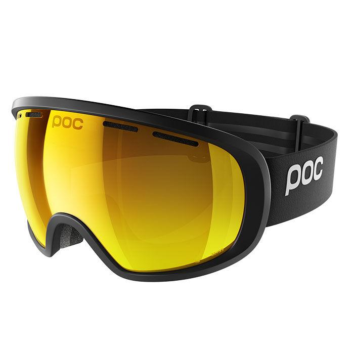 Lunettes de ski Fovea Clarity