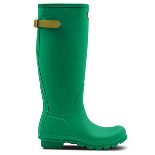 Women's Original Tall Back Adjustable Rain Boot