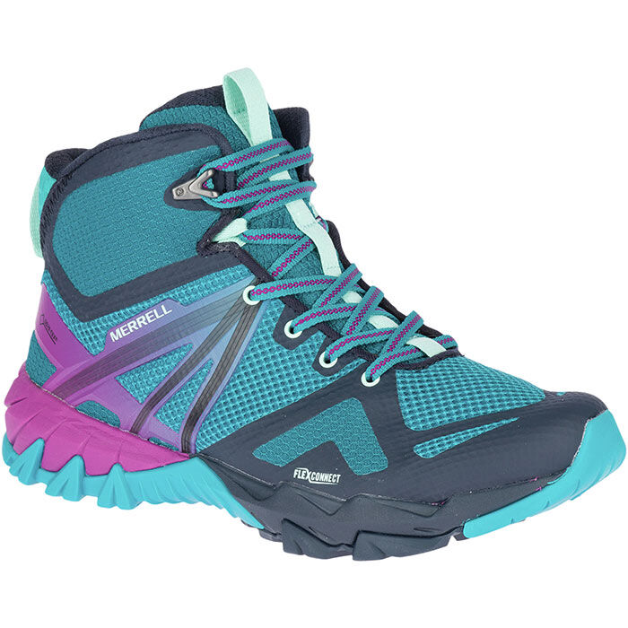 Women's MQM Flex Mid GORE-TEX® Hiking Boot