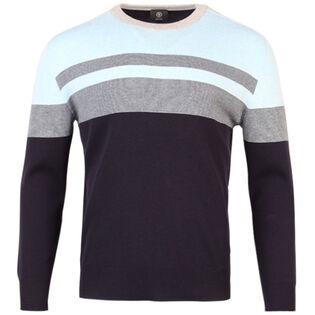 Men's Warren Pullover Sweater