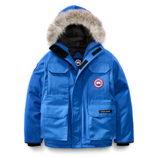 Juniors' [7-20] PBI Expedition Parka