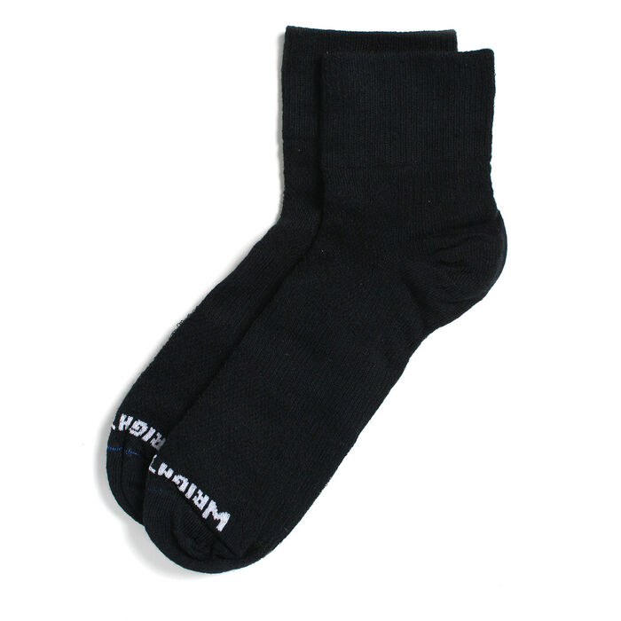 Men's Coolmesh Ii Sock (Black)