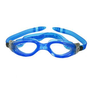 Lunettes de natation Kaiman à lentilles transparentes - Petit