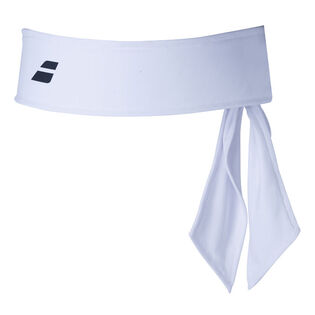 Unisex Logo Tie Headband