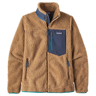 Women's Classic Retro-X™ Fleece Jacket