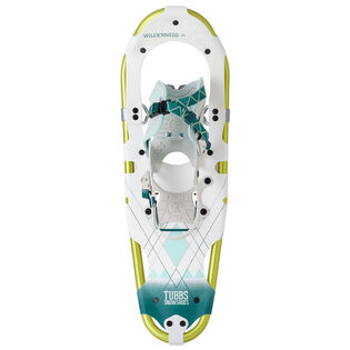 Women's Wilderness 25 Snowshoe [2018]