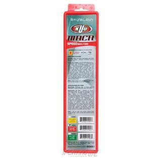 Mach Red 500 Gram Wax (-5 Or -9)