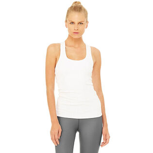 Women's Rib Support Tank Top