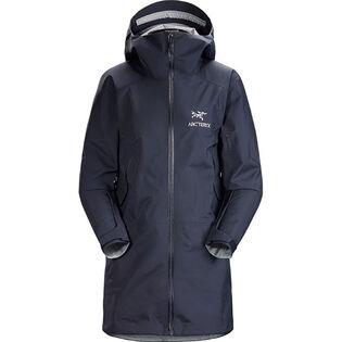 Women's Zeta AR Jacket
