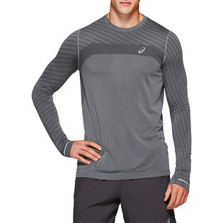 Men's Seamless Texture Top