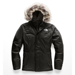 27e1ea050833 Junior Girls   7-20  Greenland Down Jacket. The North Face
