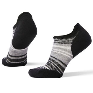 Women's PhD® Run Lite Elite Striped Micro Sock
