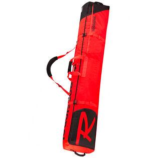 Hero 2/3P Wheeled Ski Bag