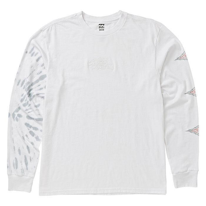 Men's Triad Long Sleeve T-Shirt