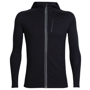 Men's Quantum Hooded Jacket