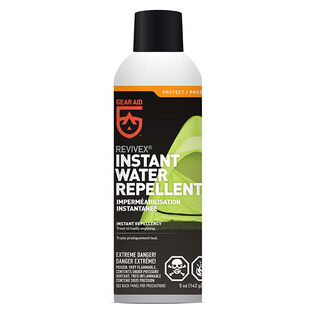 ReviveX® Instant Water Repellent Spray (5 Oz)