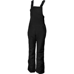 Women's Emerald Bib Pant