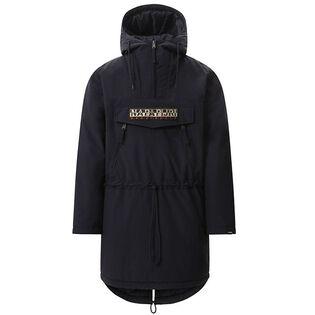 Men's Rainforest Long Jacket