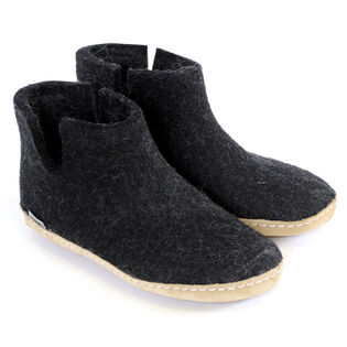 Women's Wool Boot