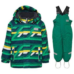 Boys' [2-4] Julian 713 + Pan 704 Two-Piece Snowsuit