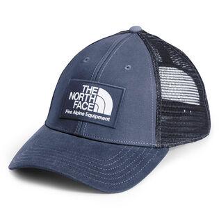 Men's Mudder Trucker Hat