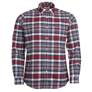 Men's Highland Check 31 Tailored Shirt